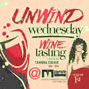 The Wine Tasting Social Hosted by Tambra Cherie