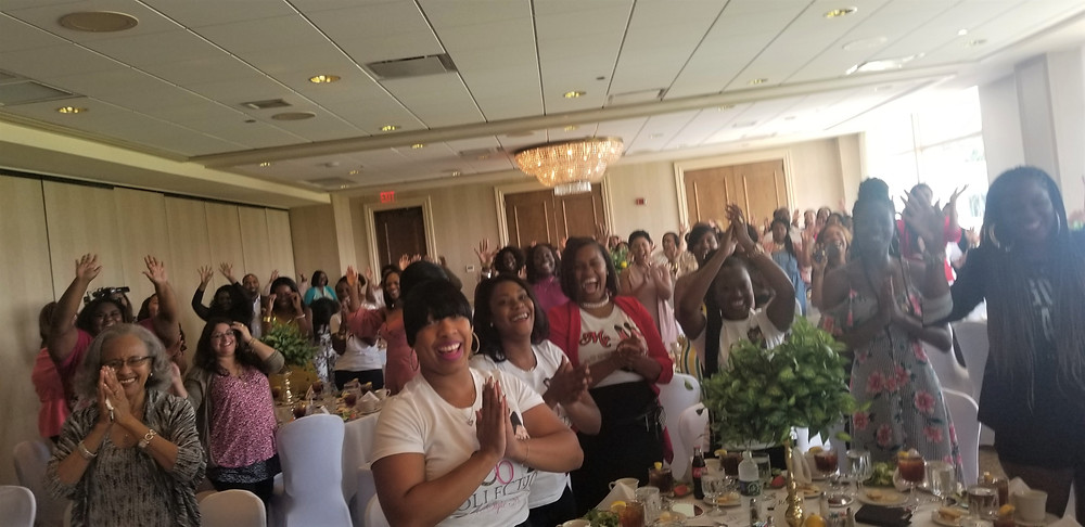 Boss and Beauty Empowerment Brunch