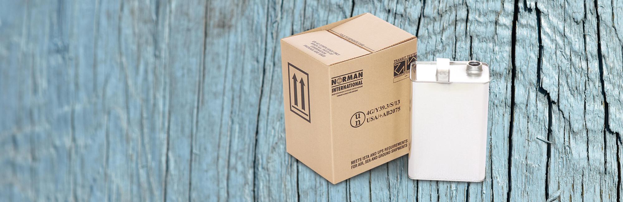 UN4G Cartons