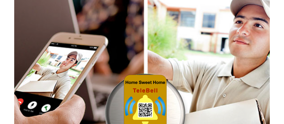 5 deadly reasons why everyone should need a QR Code Doorbell?