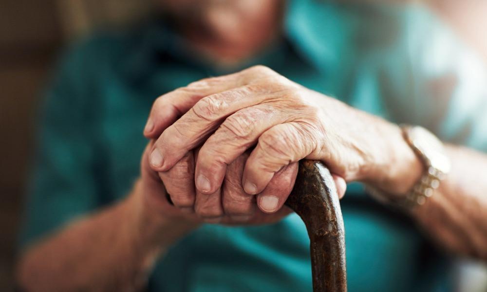 TeleBell Home Elderly Burglary Safety
