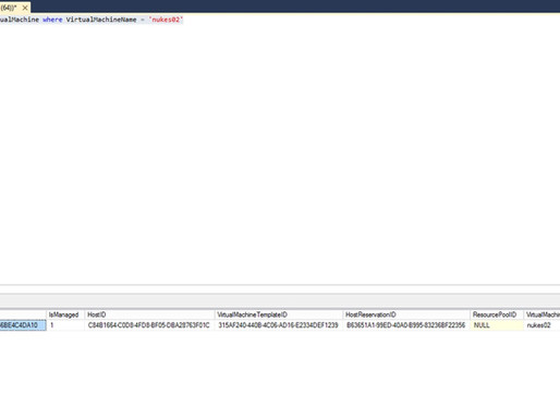 """IaaS node upgrade fails with exception """"The archive period of resource <<VMName>> i"""