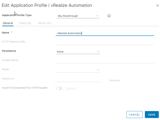 Comprehensive Guide to implement  vRealize Automation 8.x Clustered environment