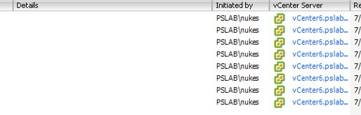 Patching vRealize Automation after upgrade to version 7.4