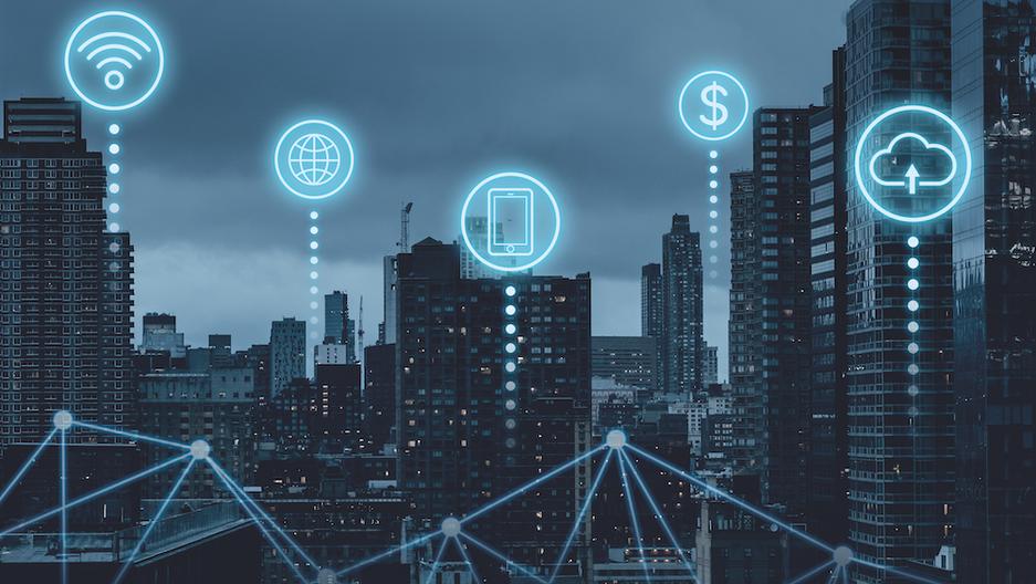 Digitale Transformation: Geschäfts- schlägt Digitalisierungsverständnis
