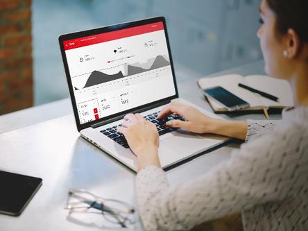 Heizung komfortabel per App steuern: Hoval führt SmartHome-Lösung HovalConnect ein