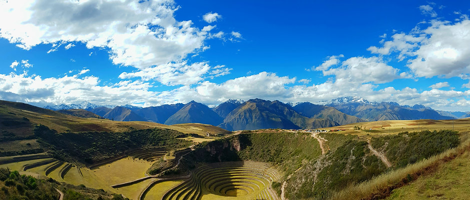 Sacred Valley & MachuPicchu Tour - 4 Days