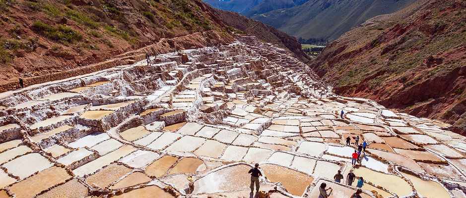 Sacred Valley Tour - 2 Days