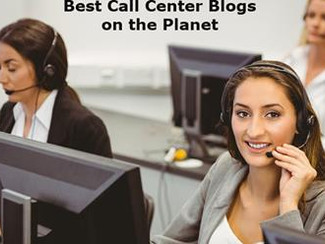 Top 20 Call Center Blogs and Websites To Follow in 2018