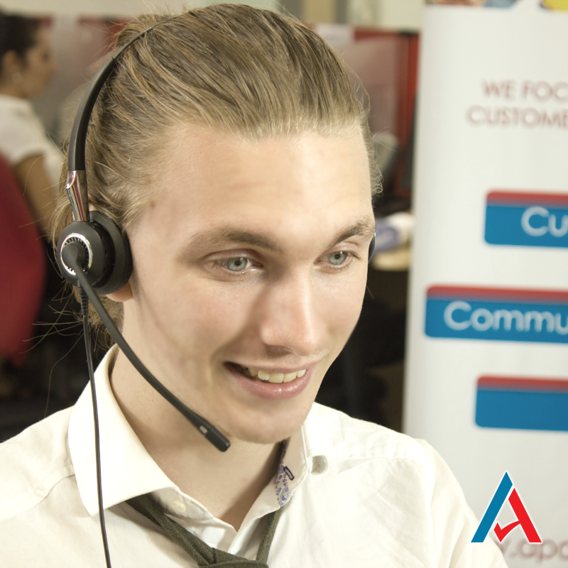 Call Center Mauritius | Swedish Customer Service