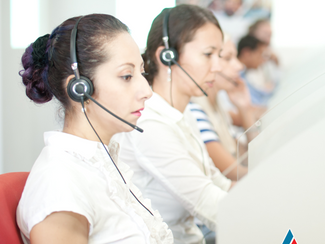 English Customer Support Solutions Mauritius ​