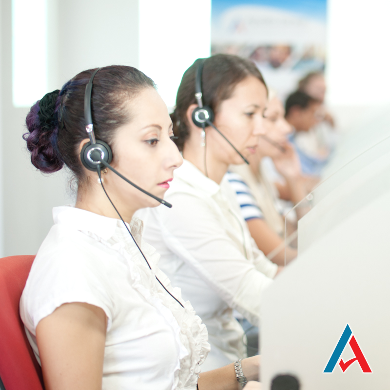 Bilingual Call Center (Centre) Solutions Mauritius