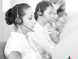 Bilingual Call Center (Centre) Outsource Mauritius