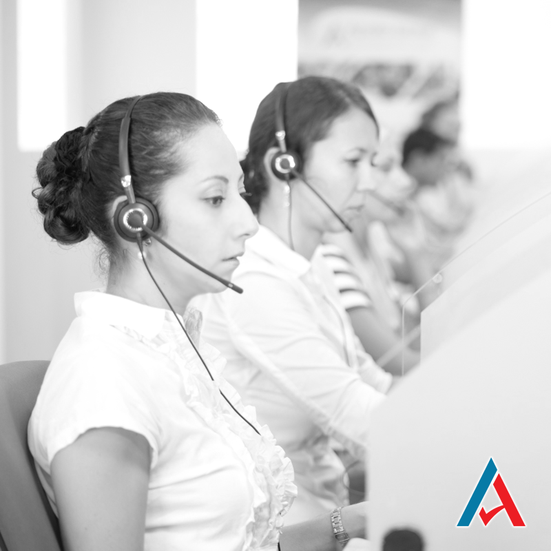 French Customer Support Solutions Mauritius