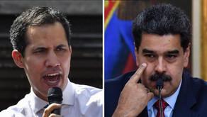 Qual postura o Brasil assume diante da crise venezuelana?