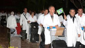 A Saída dos Cubanos do Mais Médicos: quem perdeu com essa decisão?