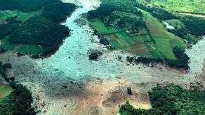 Desastre em Brumadinho e a flexibilização da Legislação Ambiental
