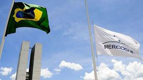 Acordo Mercosul e União Europeia