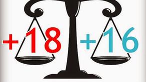 A redução da maioridade penal