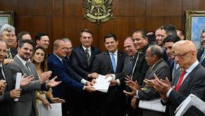 O pacote de reformas econômicas de Paulo Guedes