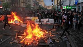 A crise no Chile: um reflexo de políticas liberais?