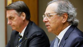Governo aposta na reforma administrativa para ajustes nas contas públicas