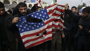 IRÃ X EUA: entenda a história