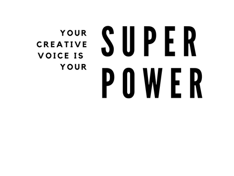 5 Practical Ways To Find Your Creative Voice That Is Dying to Be Hear