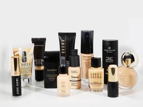 Makeup /Grundierung / Foundation / Base