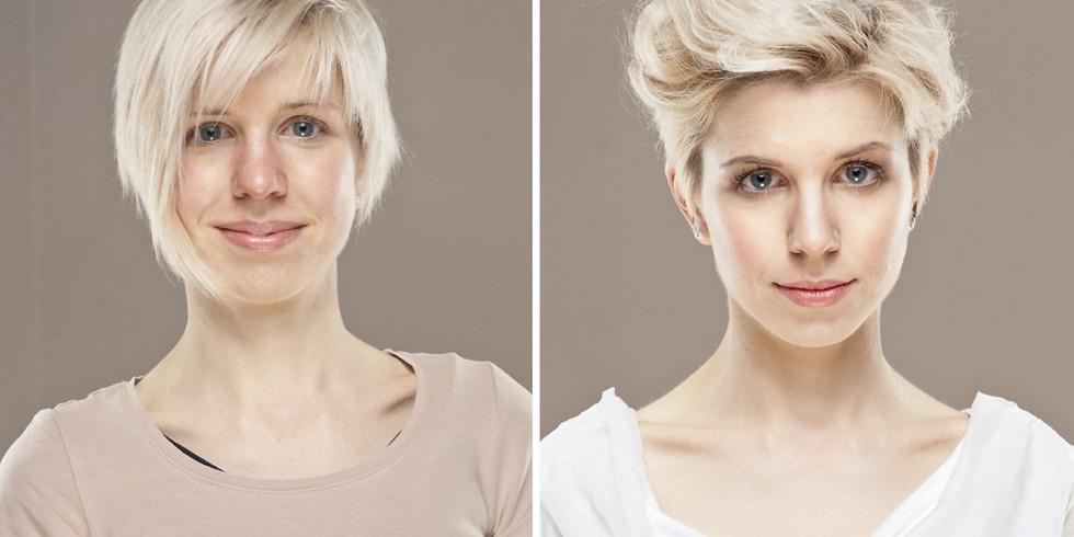 BeYOUtiful Makeup-Workshop / Special
