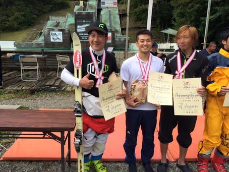 田原直哉先生の滑雪物語