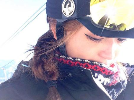 教練介紹- 滑雪滑水組(1) 依婷