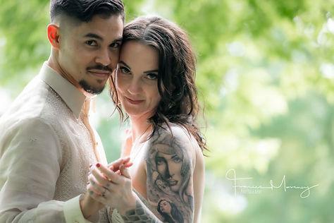 baylie + oliver | borrowed and blue weddings
