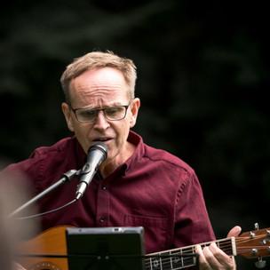 Bill Priestman - Wedding Musician/Guitarist/Vocalist