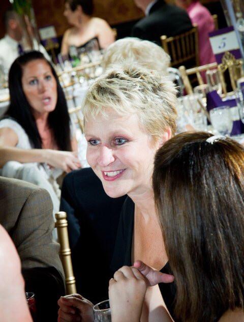 Jill Priestman - Wedding Planner and Coordinator