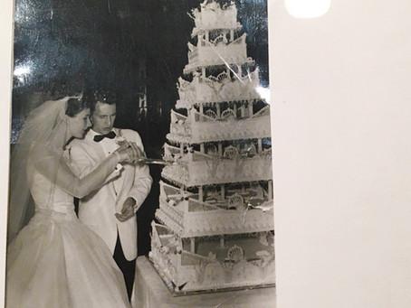 Let Them Eat (Wedding) Cake!