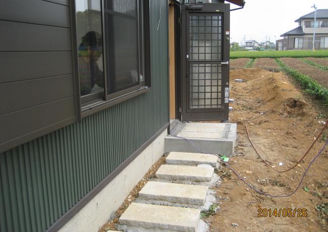 平成25年 木造新築 S様邸施工事例(22/22枚)