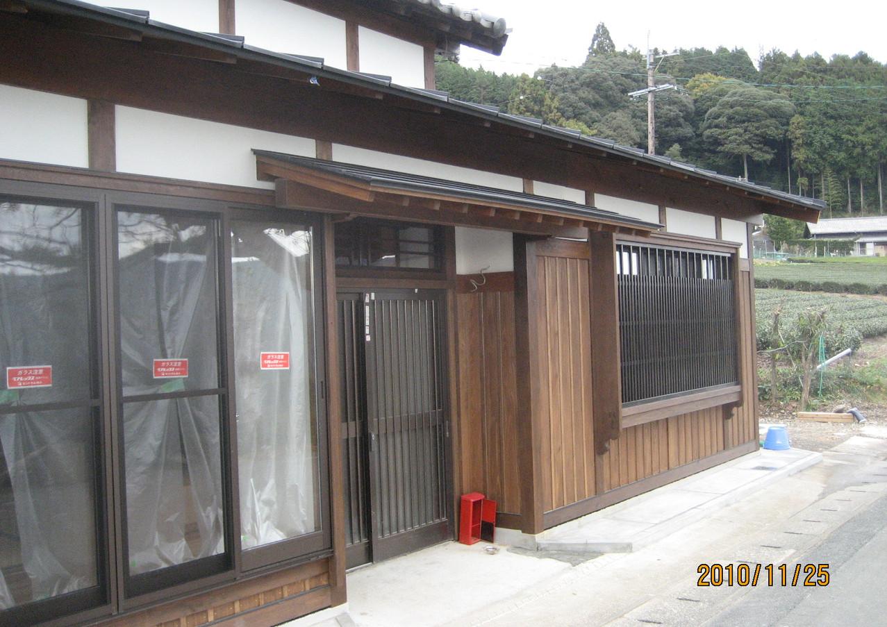 平成22年 リフォーム K様邸施工事例(02/10枚)