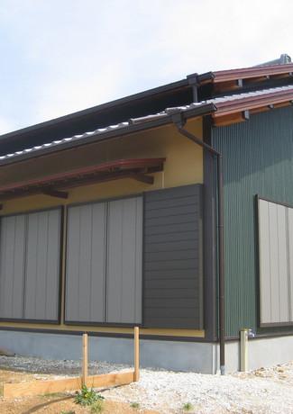 平成25年 木造新築 S様邸施工事例(12/22枚)