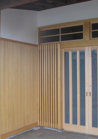 平成25年 木造新築 S様邸施工事例(21/22枚)