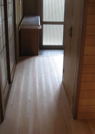 平成30年 リフォーム S様邸施工事例(04/09枚)