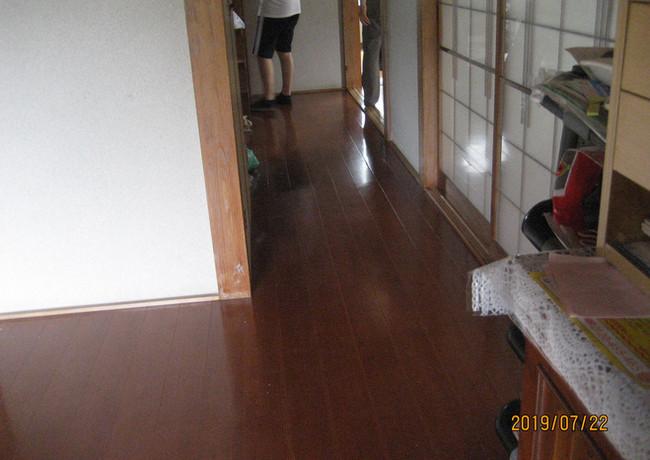 平成30年 リフォーム改修前 S様邸施工事例(06/09枚)