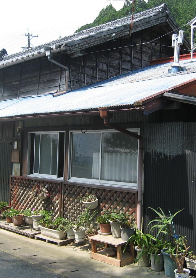平成22年 リフォーム改修前 K様邸施工事例(09/10枚)
