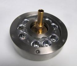 Lance Jet-I LED Ring Light