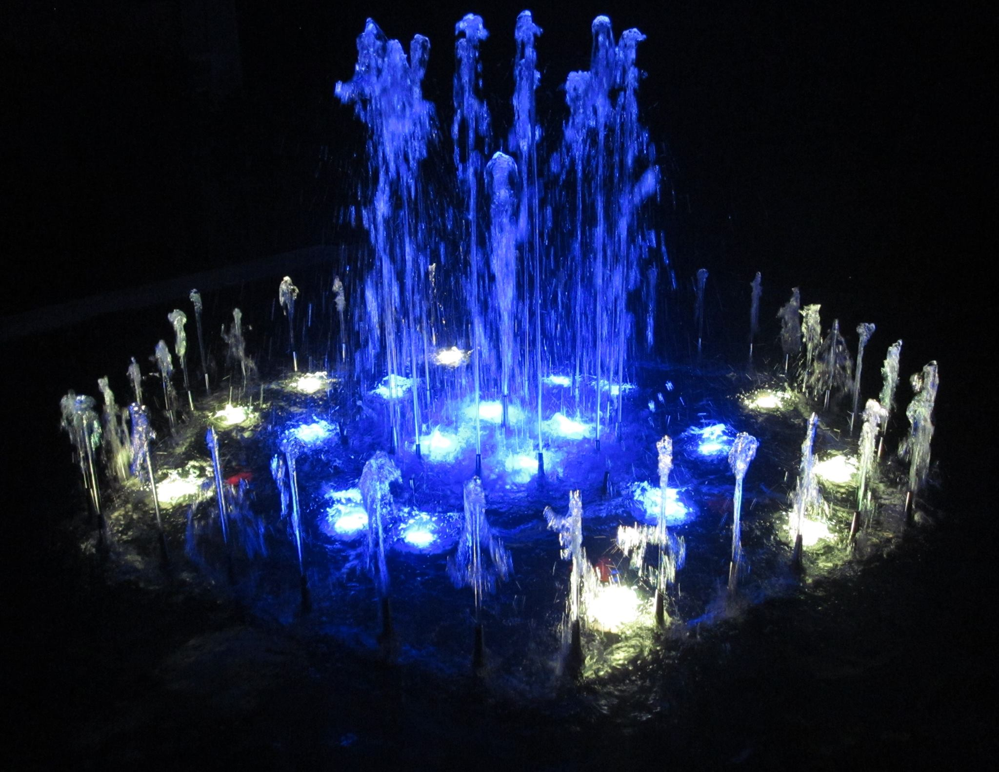 Dancing Fountain Kit
