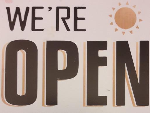 Open dag 30 november 2018