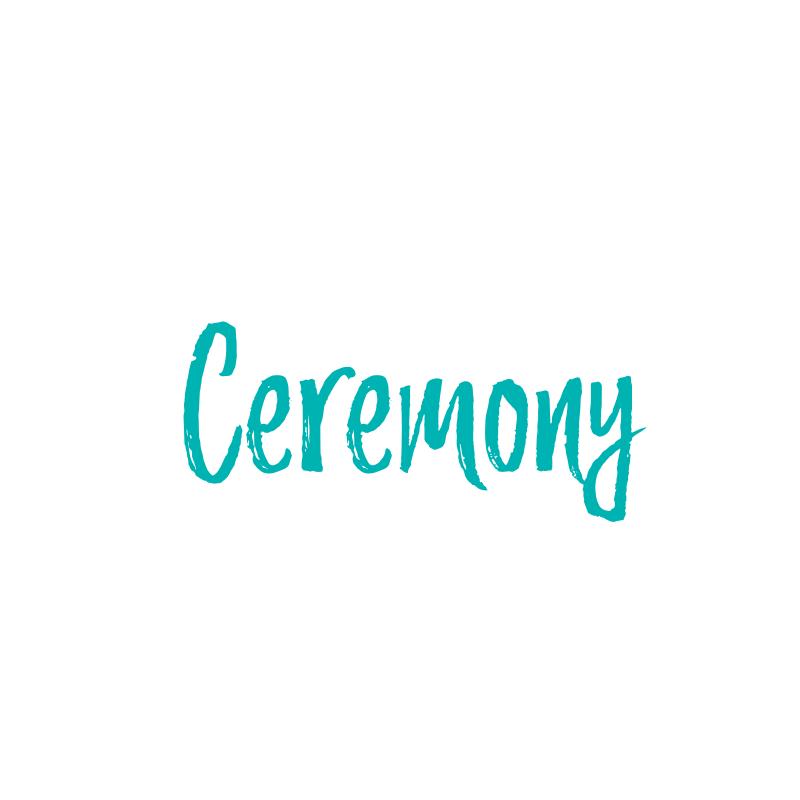Private  Ceremony