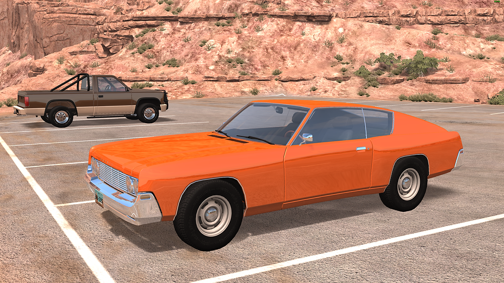 Reworked I6 Barstow F2