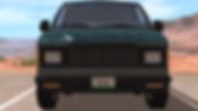 Showroom Plates for BeamNG.