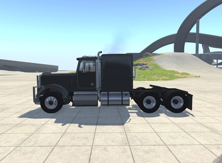 "Mod Development Update: 36, 58, 72"" Sleeper Cabs & More"